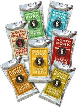 north fork chips